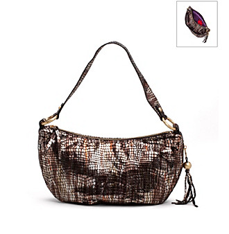 Hobo Mosaic Phoebe Shoulder Bag
