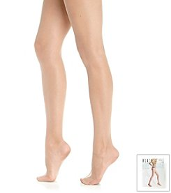 HUE® Clear Control® Pantyhose with Control Top