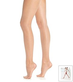 HUE® Age Defiance Pantyhose with Control Top