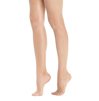 HUE® So Silky Sheer Shaper Pantyhose