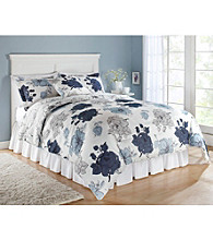 Ingrid 3-pc. Comforter Set by LivingQuarters Loft