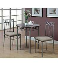 Monarch 3-pc. Madison Bistro Set