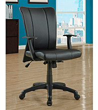 Monarch Contemporary Office Chair
