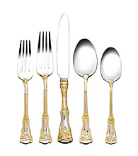 Royal Albert® Old Country Roses 20-Piece Flatware Set