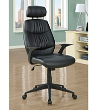 Monarch Retro Office Chair