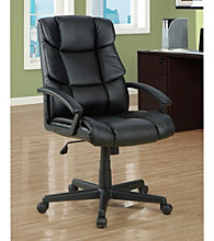 Monarch Scale Back Office Chair