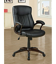 Monarch Mason Executive Office Chair