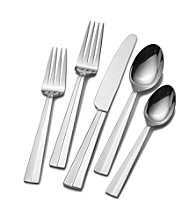Wallace® Home Loft 45-pc. Flatware Set