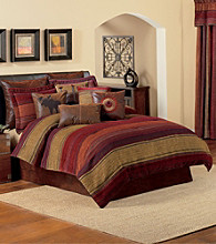 Plateau Bedding Collection by Croscill®