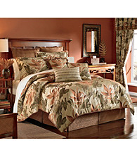 Bali Bedding Collection by Croscill®