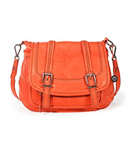 The Sak® Burnt Orange Silverlake Large Flap Crossbody
