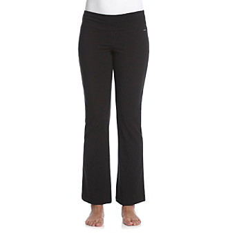 9dc39f56b306e UPC 086323510983 product image for Jockey® Active Slim Bootleg Pants ...