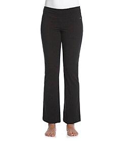 Jockey® Active Slim Bootleg Pants