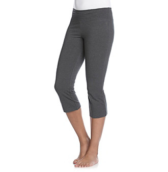 576097378f7bf UPC 086323510723 product image for Jockey® Active Slim Flare Capris ...