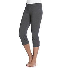 Jockey® Active Slim Flare Capris