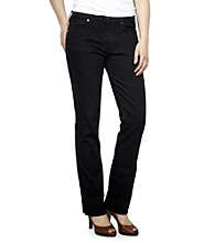 Levi's® 505 Straight Leg Jean - Black Ink