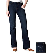 Levi's® 512 Bootcut Jean - Midnight Star