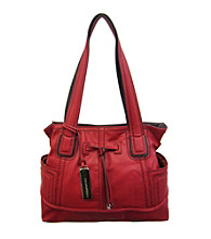 Tignanello® Soft Cinch Double Entry Shoulder Bag