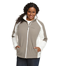 Columbia Plus Size Sugarcreek Jacket