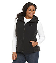Columbia Plus Size Sugarcreek Vest