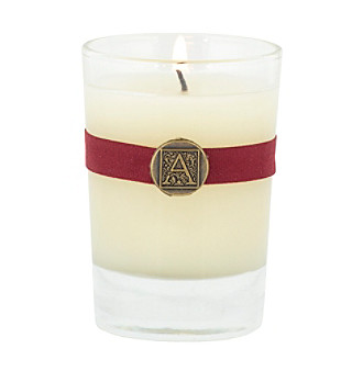 Aromatique Currant Votive Candle