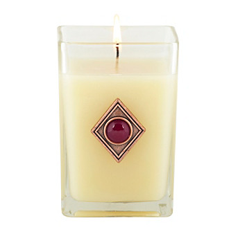 The provocative fragrance of fresh currants! Candles create mood and add drama to any decor. They are an extension of each of the Aromatique decorative fragrances. <p><strong>Limit 1 order per day.</strong></p>