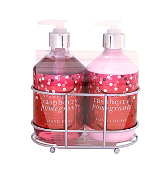 Simple Pleasures Sequins 2-piece Caddy
