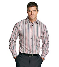 Kenneth Roberts Platinum® Men's Captains Rose Stripe Woven