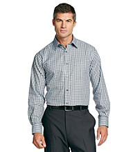Kenneth Roberts Platinum® Men's Spring Lake Gingham Woven
