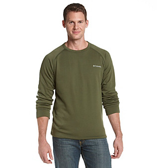 Columbia Men's Liquid Rock Crew Neck Fleece