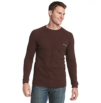 Columbia Men's Olsatd Crewneck Fleece