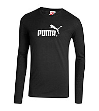 PUMA® Men's Black and White
