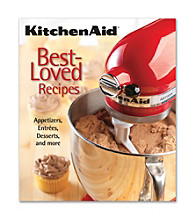 KitchenAid® Best Loved Recipes Cookbook