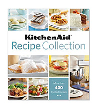KitchenAid® Recipe Collection Cookbook