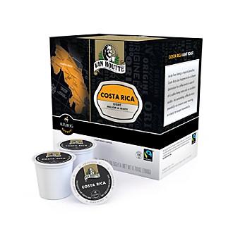 Keurig Van Houtte® Costa Rica Light Roast Coffee 18-pk. K-Cups®