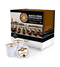 Barista Prima® Coffeehouse Decaf Italian Roast 18-pk. K-Cups®