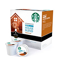 Starbucks® Decaf House Blend Coffee 16-pk. K-Cups®