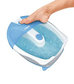 Conair® Foot Bath with Bubbles and Heat