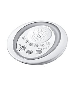 Conair® Serene Sounds Sound Therapy