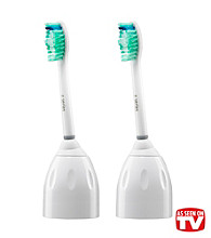Sonicare® 2-pk. E-Series Replacement Toothbrush Heads + $5 Cash Back