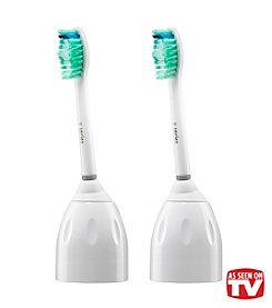 Sonicare® 2-pk. E-Series Replacement Toothbrush Heads