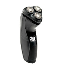 Remington® R4 Pivot & Flex Technology Rotary Razor