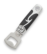 Guy Fieri Black Bottle Opener