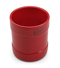 Guy Fieri Red Ceramic Tool Crock