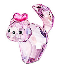Swarovski® House of Cats - Katie