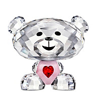 Swarovski® Bo Bear - So Sweet