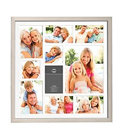 Prinz® 10-Opening Nickel Frame