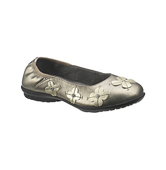 "Hush Puppies® Girls' ""Sophian"" Dress Shoe"