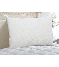 Wellrest™ Quilted Memory Foam Jumbo Pillow