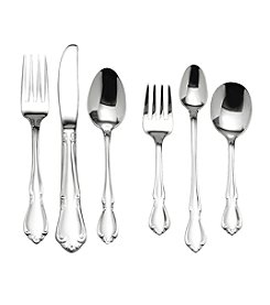 Oneida® Chateau Flatware Set